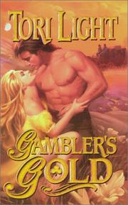 Cover of: Gambler's gold by Tori Light