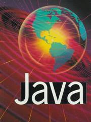 Cover of: Java by Chris Wright