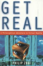 Cover of: Get real | Philip Zhai