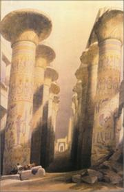 Cover of: Holy Land And Egypt & Nubia | David Roberts
