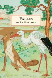 Cover of: Classic Fables | Jean de La Fontaine