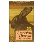 Cover of: Watership Down | Richard Adams