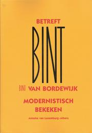 Betreft Bint Open Library