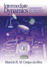 Cover of: Intermediate Dynamics | CRESPO DA SILVA