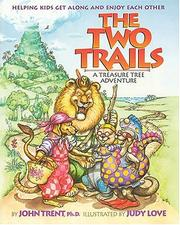 Cover of: The two trails | John T. Trent