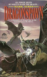Cover of: Dragonspawn by Mark Acres