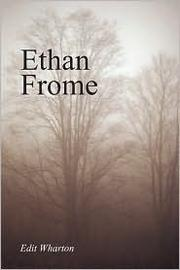 Cover of: Ethan Frome by Edith Wharton
