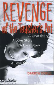 Cover of: Revenge of the teacher's pet | Darrin Doyle
