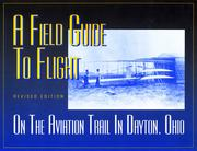Cover of: A field guide to flight | Johnson, Mary Ann.