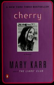 Cover of: Cherry | Mary Karr