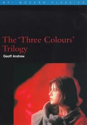Cover of: The 'Three colours' trilogy | Geoff Andrew