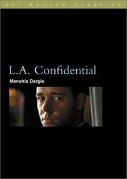 Cover of: L.A. confidential by Manohla Dargis
