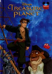 Cover of: Disney's Treasure Planet | Kiki Thorpe