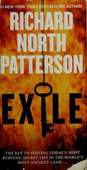 Cover of: Exile | Richard North Patterson