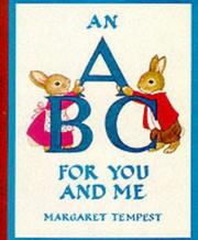 Cover of: A. B. C. for You and Me | Margaret Tempest