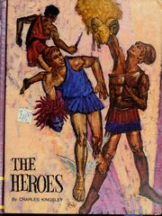Cover of: The heroes by Charles Kingsley
