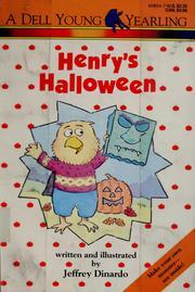 Henry's Halloween