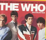 Cover of: The Who by Richard Barnes
