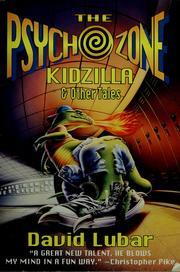 Kidzilla & other tales