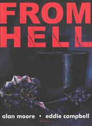 Cover of: From Hell by Alan Moore