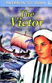 Cover of: The Victor by Patricia St John
