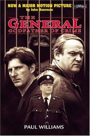 Cover of: The General Godfather Of Crime by Paul Williams