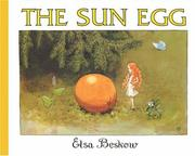 Cover of: The Sun Egg by Elsa Beskow