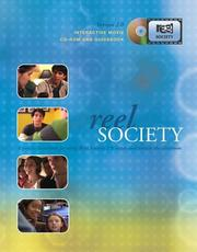 Cover of: Reel Society Interactive Movie CD-ROM Version 2.0 | WILL Interactive