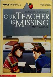 Our teacher is missing