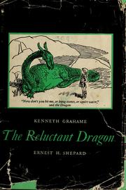 Cover of: The reluctant dragon | Kenneth Grahame