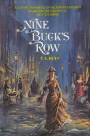 Nine Buck's Row = Susannah, Beware