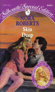 Cover of: Skin Deep by Roberts