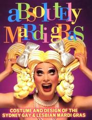 Cover of: Absolutely Mardi Gras | Robert Swieca