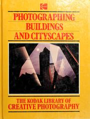 Photographing buildings and cityscapes
