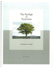 Cover of: The Neidigs of Trevorton | Betty Ann Bardell