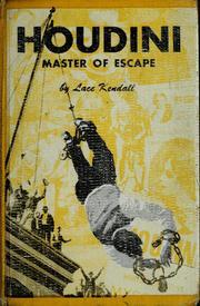 Houdini, master of escape