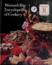 Cover of: Woman's Day encyclopedia of cookery | Jeanne Voltz, Norma H. Dickey