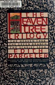 The heaven tree trilogy