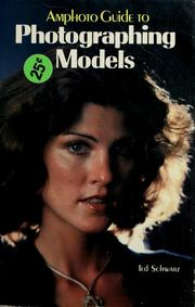 Amphoto guide to photographing models