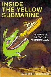 Cover of: Inside the Yellow Submarine | Robert Hieronimus