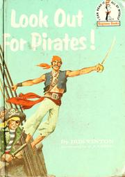 Look out for pirates!