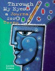 Cover of: Through My Eyes by Linda Kranz
