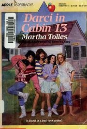 Darci in Cabin 13
