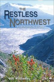 Cover of: The Restless Northwest | Hill Williams