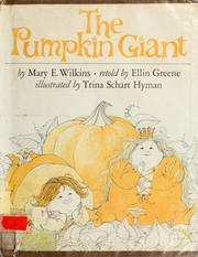 The pumpkin giant