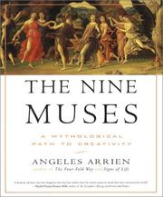 Cover of: The Nine Muses by Angeles Arrien