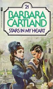Cover of: Stars in my heart by Barbara Cartland
