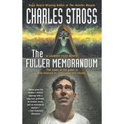 Cover of: The Fuller Memorandum | Charles Stross