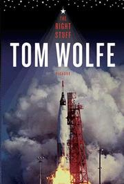 Cover of: The Right Stuff by Tom Wolfe