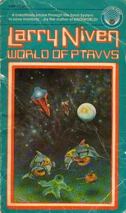Cover of: World of Ptavvs by Larry Niven